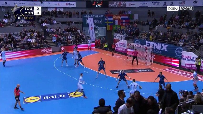 Résumé de match-LSL-J12-Toulouse/Montpellier-11.12.2019