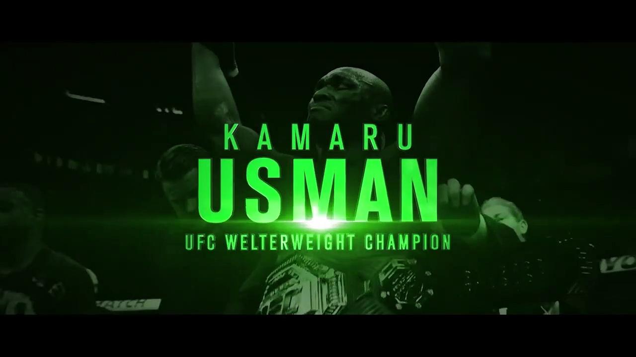 3 unvan maçına sahne olacak UFC 245 sadece S Sport Plus'ta!