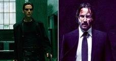 Double dose de Keanu Reeves, «Matrix 4» et «John Wick 4» sortiront le même jour, en mai 2021