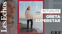 2019, l'année Greta Thunberg