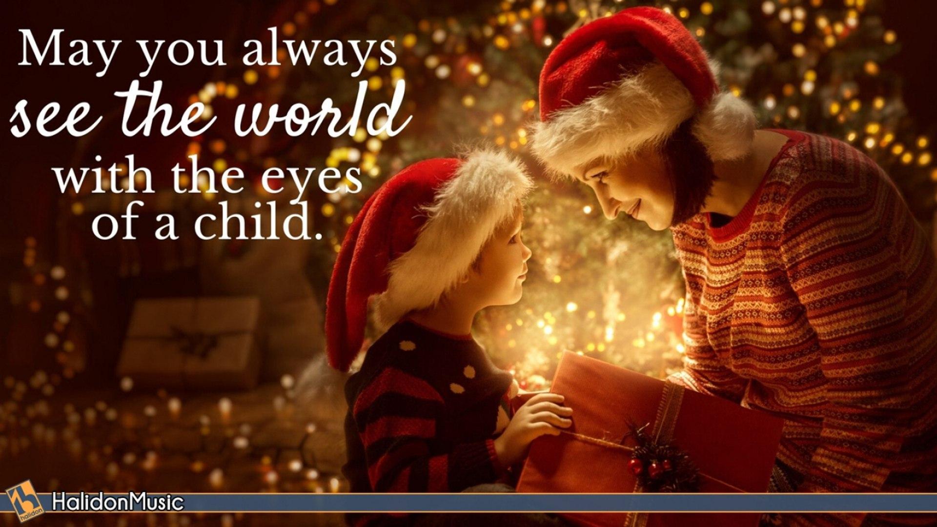 Christmas Wishes - Merry Christmas