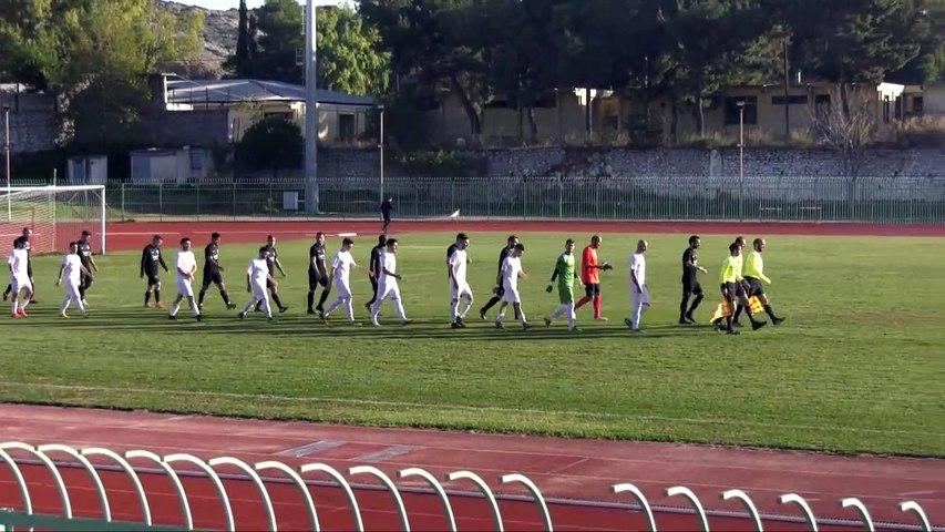 """Δημήτρης Βαλκάνος: """"Έχουμε καλούς ποδοσφαιριστές, τίποτα δεν έχει κριθεί ακόμα"""""""
