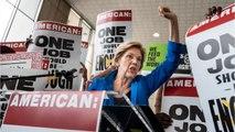 Warren Avoids Medicare For All In Nevada