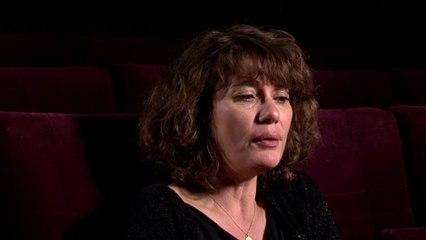 Ruth Zylberman : La peur c'est un sentiment qui m'intéresse beaucoup, la peur c'est ce qui nous permet de nous relier.