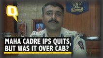 IPS Officer Responds to Accusations of Using CAB for Publicity