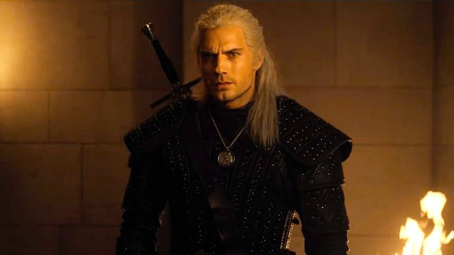 The Witcher on Netflix - Official Final Trailer