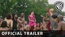 In the Heights Official Trailer (2020) Lin-Manuel Miranda, Dascha Polanco
