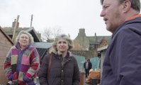 Anywhere but Westminster   Scotland: fear and Lothian on the campaign trail – video