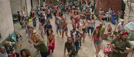 In the Heights - Official Trailer (HD)