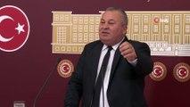 "MHP Ordu Milletvekili Cemal Enginyurt: ""Hakikaten çakar konusunda rahatsızsanız iptal ettirin"""