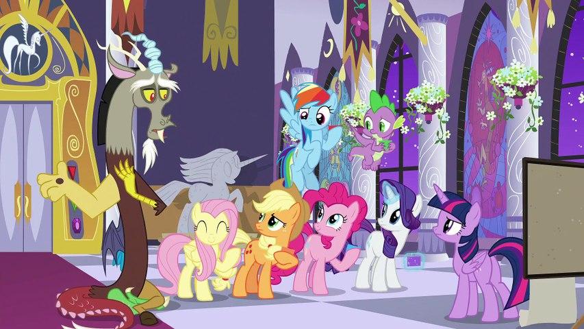 My Little Pony L'amicizia è magica [Stagione 9] [Episodio 17] La festa del sole d'estate [1080p] [COMPLETO]