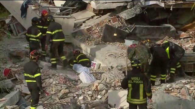 Flet sizmologu italian: ajo forcë mund të kishte shkaktuar 300 viktima