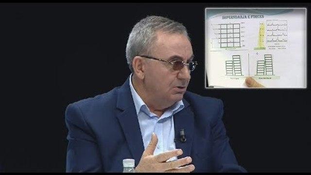 Arena - SKEMA/ Drejtori i Ndërtimit flet për çarjet e godinave