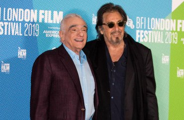 The Irishman and Once Upon a Time in Hollywood to battle it out at SAG Awards