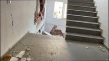 Kompleksi 11-katësh në Durrës, plot dëmtime nga tërmeti! Ja cila kompani e ndërtoi