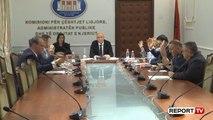 Komisioni Hetimor për Metën, miratohet shtyrja me 4 muaj e afatit të përfundimit të veprimtarisë