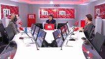 Élise Lucet était l'invitée de RTL Soir