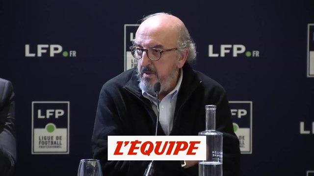 Medipro ne poursuivra pas l'UEFA - Foot - L1 - Droits