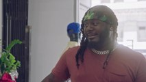 T-Pain's School of Business  | Take Initiative  | Full Episode