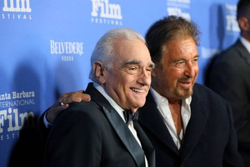 'The Irishman' and 'Once Upon a Time in Hollywood' to Battle It out at SAG Awards