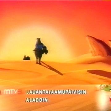 MTV3 - Ohjelman Loppu / Kanavatunnus / Mainoksia / Seuraavaksi / Mainoskatko (Tammikuu 2004)