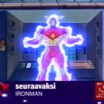 MTV3 - Seuraavaksi (28.12.1997)
