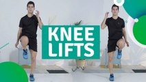 Knee lifts - Fit People