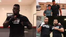MMA - Reug Reug promet de démolir Sofiane BOUKICHOU en 2 minutes le 14 décembre à Dakar...