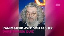 Burger Quiz : Alain Chabat tease le retour de Marina Foïs