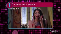 Turbulence Ahead? Bachelor Promo Shows Chris Harrison Telling Peter Weber to 'Make This Right'