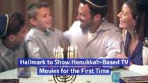 Hallmark Embraces Hanukkah