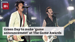 Green Day And The Game Awards