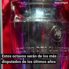 Champions League: Las series más candentes que podrían darse en octavos