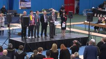 Labour holds Houghton and Sunderland South