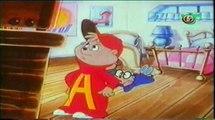 Alvin y las Ardillas T01E21 - El mejor amigo del perro es una Ardilla - Latino