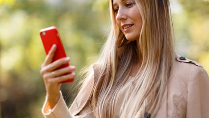 Addicted to Dating Apps