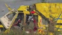 Recuperan seis cuerpos de víctimas por la erupción de volcán en Nueva Zelanda