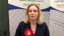General Election 2019: South Shields' Labour MP Emma Lowell-Buck on her win and 'toxic' politics