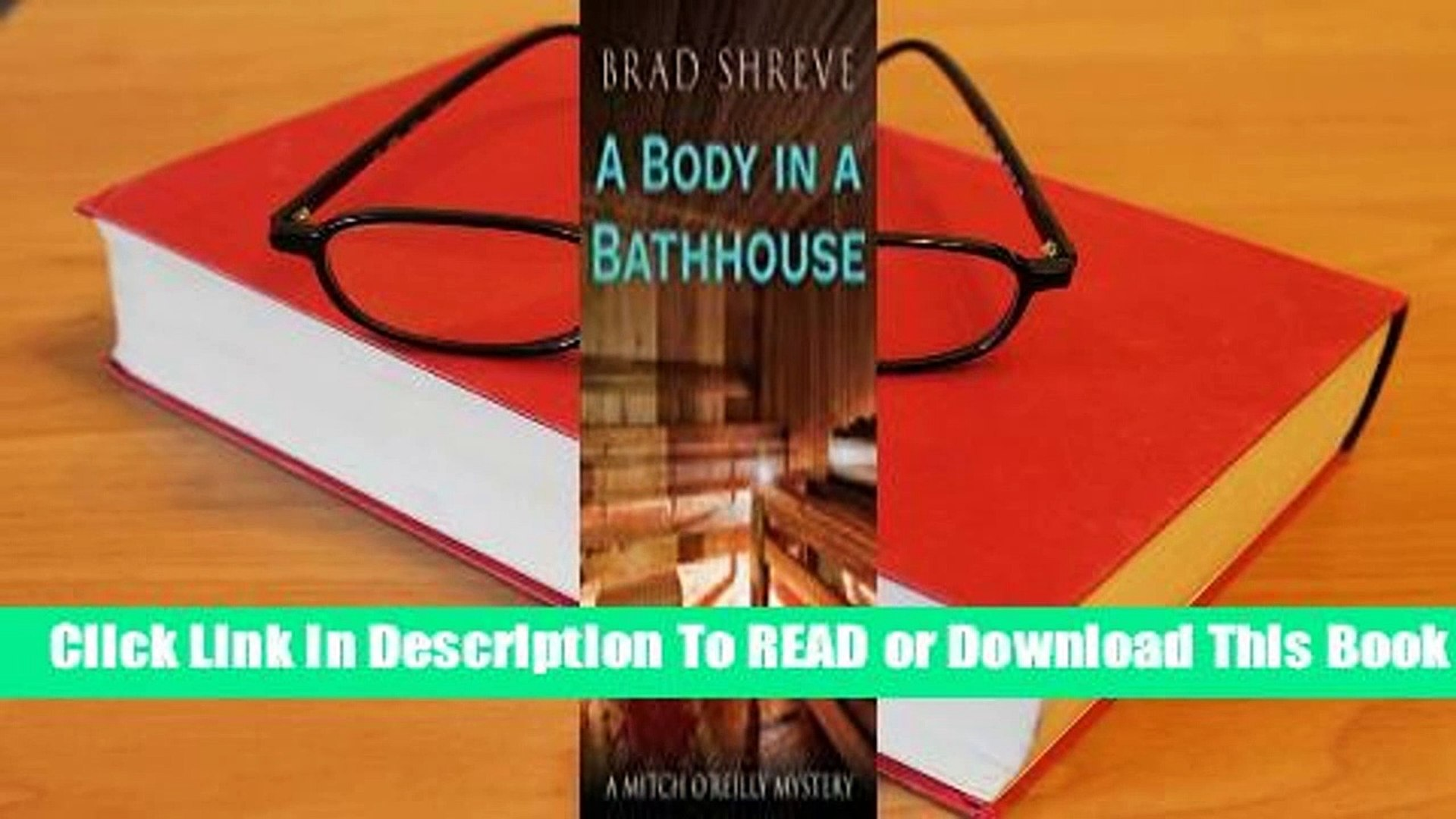 Online A Body In A Bathhouse (A Mitch O'Reilly Mystery #1)  For Online