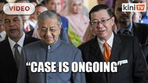 Guan Eng: Malaysia seeking up to US$7.5 billion from Goldman Sachs