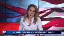 Mugshot Comes Back To Haunt Congressman Matt Gaetz During Impeachment Inquiry