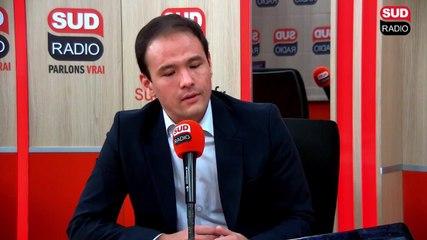 Cédric O - L'invité politique Vendredi 13 décembre