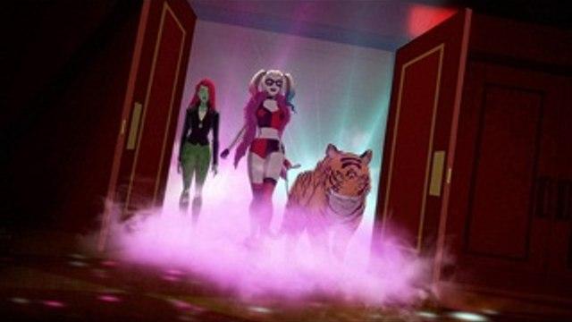 Harley Quinn Season 2 Episode 1 (TV Series)