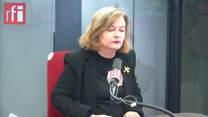 Nathalie Loiseau - RFI vendredi 13 décembre 2019