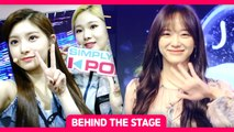 "[Simply K-Pop] EVERGROW's ""Getting Ready for the Simply Concert !"" - Ep.392"