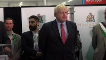 Conservative Party wins UK General Election
