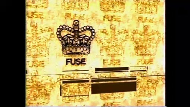 Fuse God Save the Music (2003 - 2007)