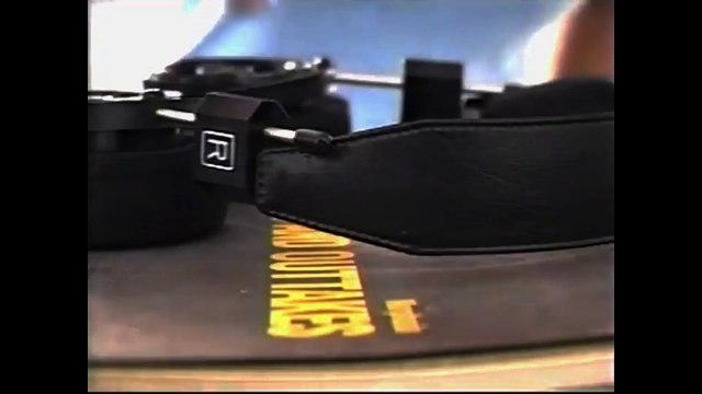 Fuse Headphone (2003 - 2007)