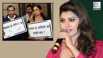 Urvashi Rautela Reacts On NIRBHAYA Case Update