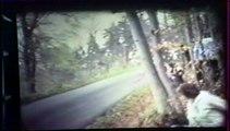 Course de cote de ARDES sur COUZE 1980